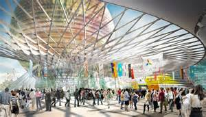 home design expo 2017 futuristic eco city breaks ground in kazakhstan for the expo 2017 inhabitat green