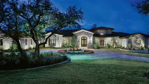 french country modern home dallas style  design magazine