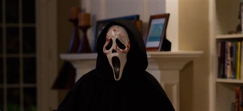 New Scream Movie Gearing Up To Reference More Scary Movies