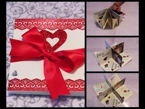 tarjeta sorpresa para regalar este dia y la amistad 14 de febrero