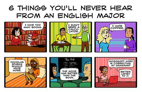 English Major Meme - the gallery for gt english literature jokes