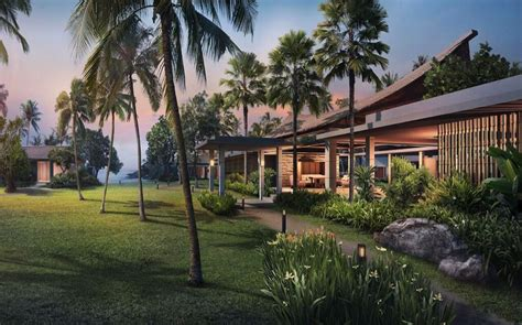 The Residence [bintan] 2d1n Stay In Residence @ Bintan + 2