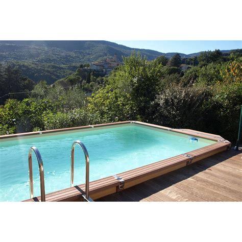Pool Kaufen Rechteckig by Pools Rechteckig Kaufen Bei Obi
