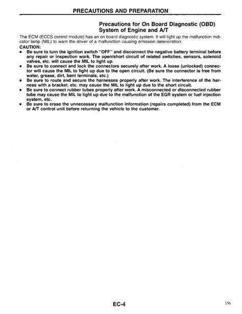 car repair manuals online pdf 1997 nissan quest free book repair manuals nissan quest 1997 service repair manual