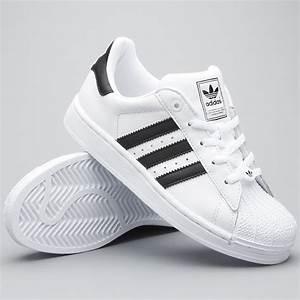 Adidas skor superstar dam