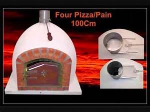 Four A Pain En Kit : four a bois pour pizza four en brique four pain bon ~ Dailycaller-alerts.com Idées de Décoration