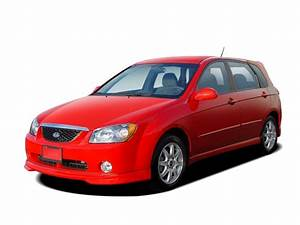 2005 Kia Spectra Reviews And Rating