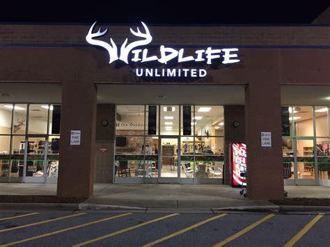 venture properties wildlife unlimited now open in boone