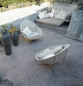 Garten Lounge Sessel : garten lounge m bel so kosten sie die sommerzeit voll aus ~ Indierocktalk.com Haus und Dekorationen