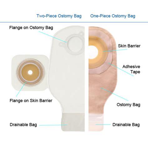 choosing  ostomy pouch  easy