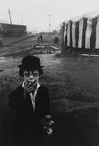 Circus Dwarf, Palisades, New Jersey, 1958 (X-post ...
