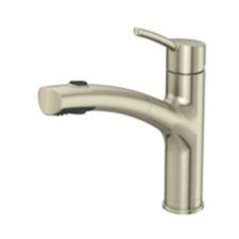 kitchen faucets canadian tire danze pull out kitchen faucet brushed nickel canadian tire
