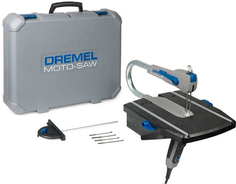 new dremel moto saw coping and scroll saw preview