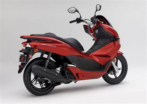Honda Pcx150 In India !!