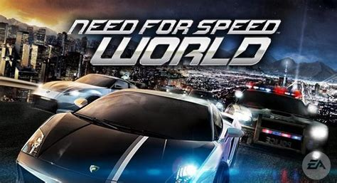 need for speed world nfs world gratuit en ligne