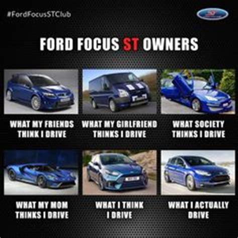 Ford Focus Meme - beautiful gold big rims on te black ford focus st ford focus st tuning pinterest tes