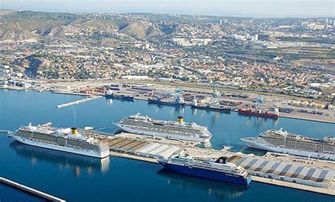 port maritime de marseille l avenir du grand port maritime de marseille passe par la suisse kapitalis