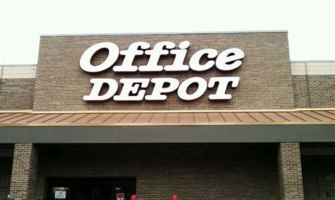 Office Depot Near Me Email by Office Depot In Overland Park Office Depot 10551 Metcalf