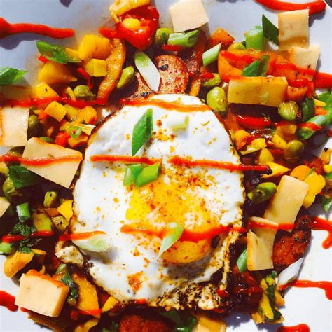 39 Healthy Office Breakfast Ideas To Supercharge Your Morning