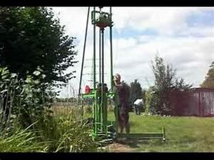 Brunnen Bohren Maschine : brunnenbau brunnen bohren youtube ~ Whattoseeinmadrid.com Haus und Dekorationen