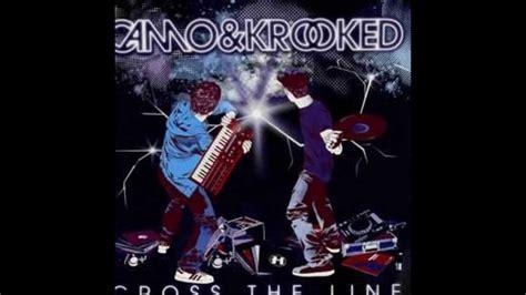 Cross The Line Lyrics-camo & Krooked (ft.ayah Marar)