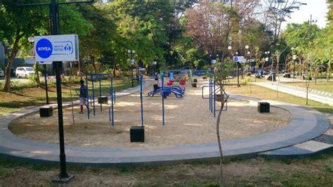 tempat taman kota  keren  malang marvelous malang