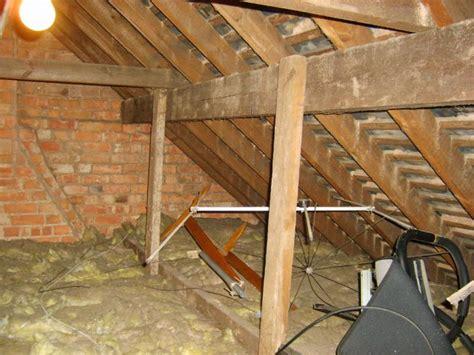 loft conversion diynot forums