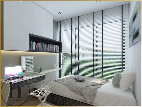 Small Master Bedroom Design Singapore by 7 Small Bedroom Design Ideas Singapore Facefabskin