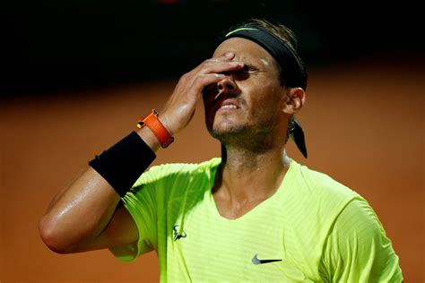 French Open: Rafael Nadal Feels He Has to 'Suffer' to Win ...