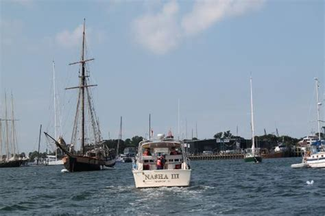Newport Boat Tours by See Newport Harbor From Your Chartered Boat Picture Of