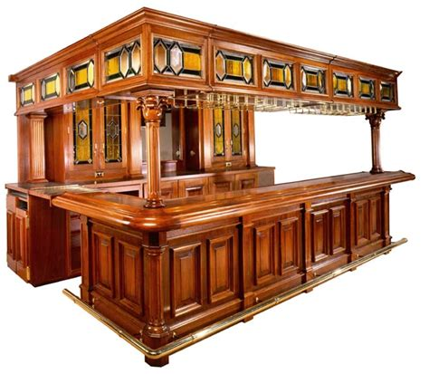 kitchen booth furniture home bar designs rino 39 s woodworking