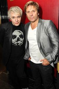 Donnie Wahlberg, Joey McIntyre, Duran Duran at The Palms