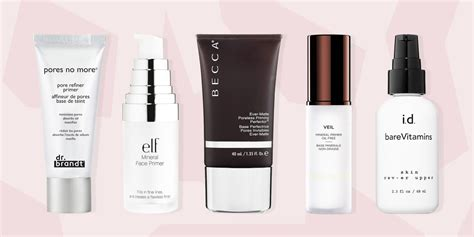 10 Best Primers For Oily Skin  Top Mattifying Primers For