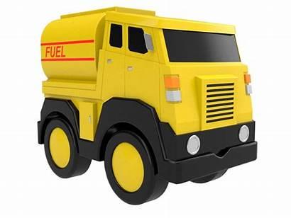 3d Tanker Toy Truck Turbosquid Hq