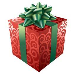 christmas gift pics clipart best