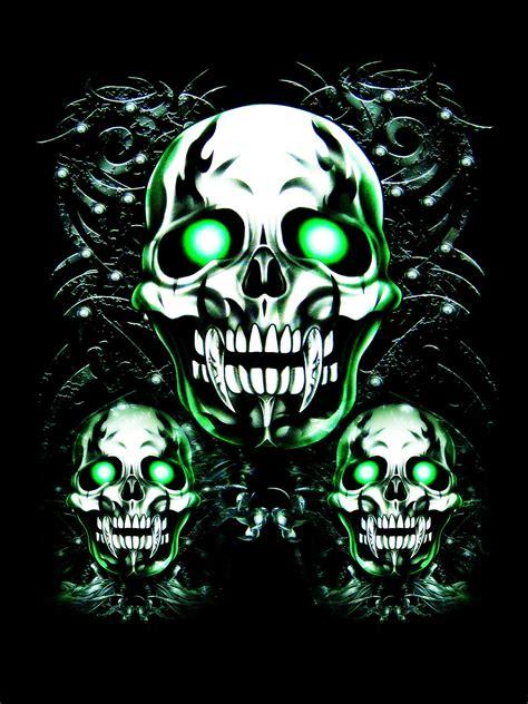 Skull Vampires Guardian Nature Deviantart