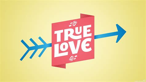 True Love Wallpapers (64+ images