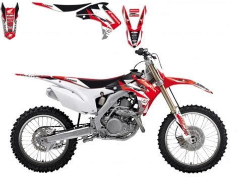 kit deco crf 2010 kit deco 250 crf images