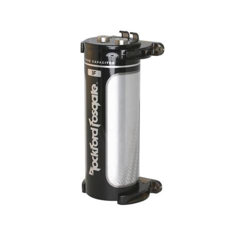 Punch Watt Channel Amplifier Rockford Fosgate