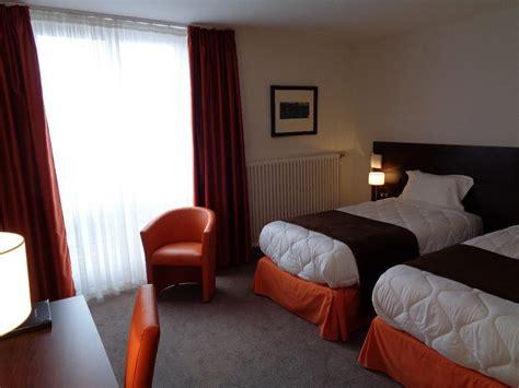 chambre pour 1 personne dans chambre pour 2 personnes à l 39 hôtel de montaulbain à