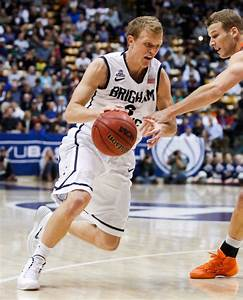 BEATON: Haws finds his stroke to lead BYU to victory | BYU ...
