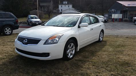 nissan 2008 car 2008 nissan altima sedan pictures 2018 cars models