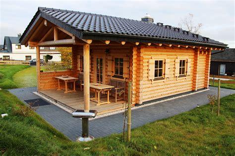 Wochenendhaus Aus Holz Kaufen by Wochenendhaus Blockhaus Amilton
