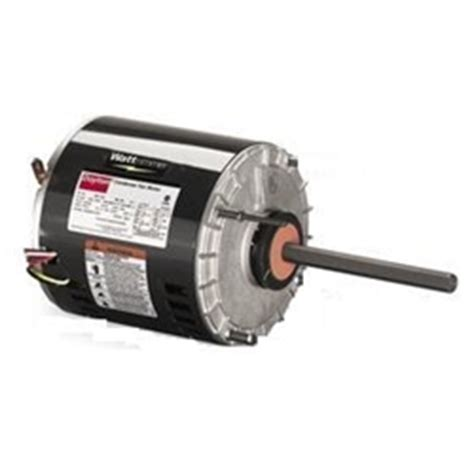 universal condenser fan motor 1 h p universal replacement condenser fan motor 208 230