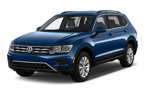 Volkswagen Tiguan Picture by 2019 Volkswagen Tiguan Overview Msn Autos