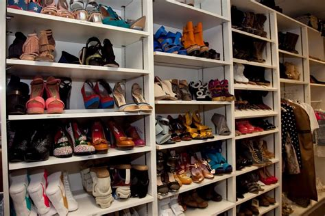 cabina armadio scarpe come ordinare le scarpe foto shoes stylosophy