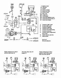 volvo 740 1990 wiring diagrams hvac controls With wiring diagram for 1990 volvo 740