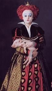 La Reine De Coeur : alice au pays des merveilles 2010 la reine de coeur ~ Nature-et-papiers.com Idées de Décoration