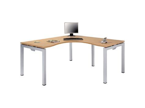 bureau avec retour pas cher bureau avec retour logik adopte un bureau