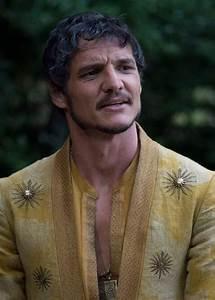 Prince Oberyn Martell of Dorne | Game of Thrones | Pinterest